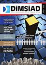 DİMSİAD Dergisi - Mart 2012